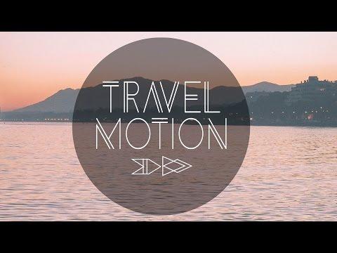Travel Motion // Beach of Cadiz