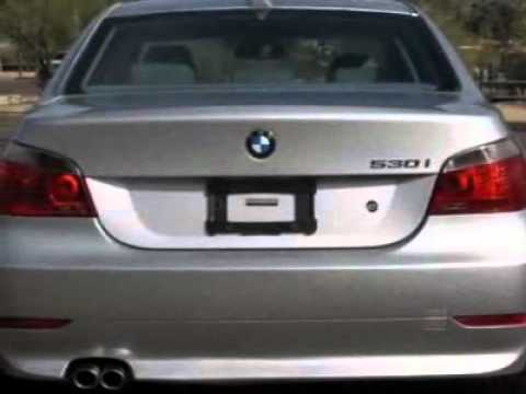 2004 bmw 5 series 530i sport premium package sedan - phoenix, az