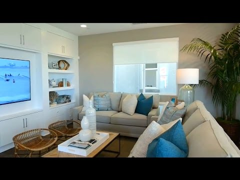 Lighthouse Community Tour: Beachside Living in Costa Mesa by Taylor Morrison
