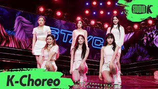 [K-Choreo 6k] 스테이씨 'SO BAD' (STAYC Choreography) l @MusicBank 201204