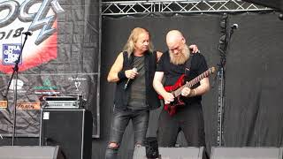Nocturnal Rites - Call Out to the World, Masters of Rock 2018
