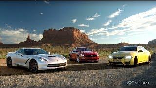 История Gran Turismo - с чего началась лучшая гонка на Земле