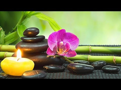 Relaxing Music for Stress Relief. Calm Music for Healing Therapy, Spa, Meditation, Sleep