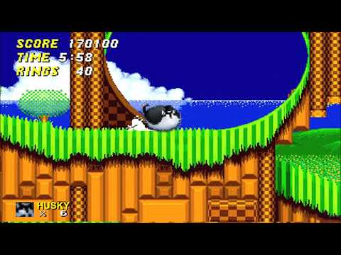 TheHuskyK9 - Emerald Hill Zone Remix (Download in Description)