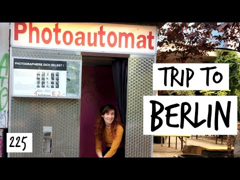 Going On A Trip To Berlin | Travel Vlog 225 | HiLesley-Ann