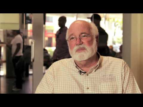 2014 City of Angels Honoree - Father Gregory Boyle