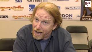 Courtney Gains Interview - Children of The Corn, Memphis Belle & The Burbs