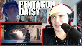 PENTAGON -Daisy Official Music Video | Reaction