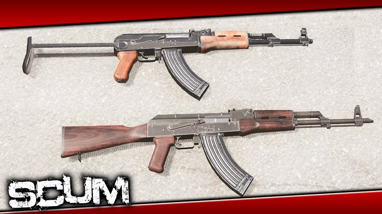 AKM Vs AK 47 In Depth Testing [ Rate Of Fire
