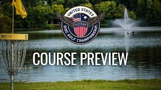 2018 USDGC Course Preview with Nate Sexton and Jeremy Koling
