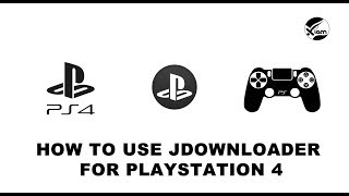 PS4 Tutorials |  How to use JDownloader For Playstation 4