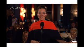 Lead Actress in a Drama: 73rd Emmys