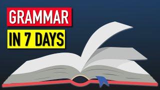 How To Master English Grammar In 7 Days screenshot 4