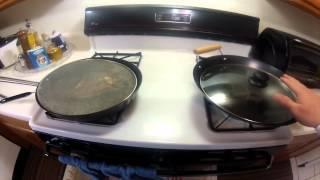 How To Cook Sarciadong Tilapia