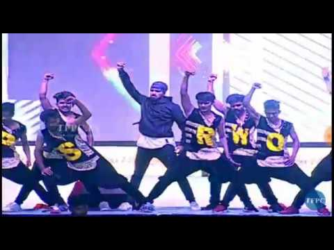 Nela Ticket Movie Audio Launch   LIVE   Ravi Teja   Malvika Sharma   TFPC   Yash N team special song