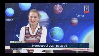 Horoscopul 2019 pe zodii