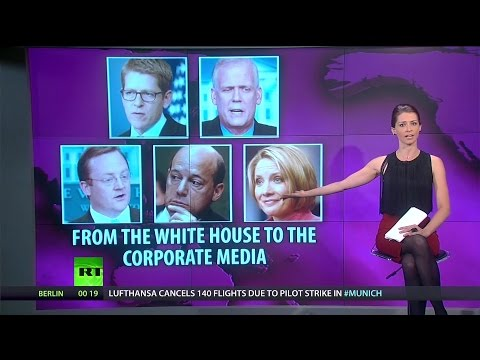 [450] The Day the Web Stood Still, White House Liars Join MSM, My Family Died in Gaza