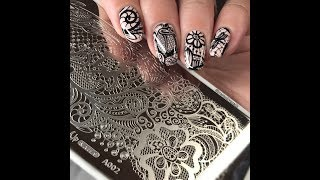 nail art slideshow