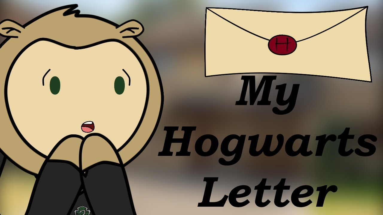 How I Got My Hogwarts Letter