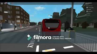 Roblox Visual:Route 42:North Manchester Hospital - East Didsbury -Diversion' Avec LondonBusGeek