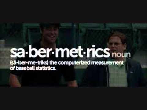 Sabermetrics Part 2