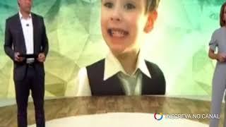 Fantástico caso do menino Henry 04/04/2021