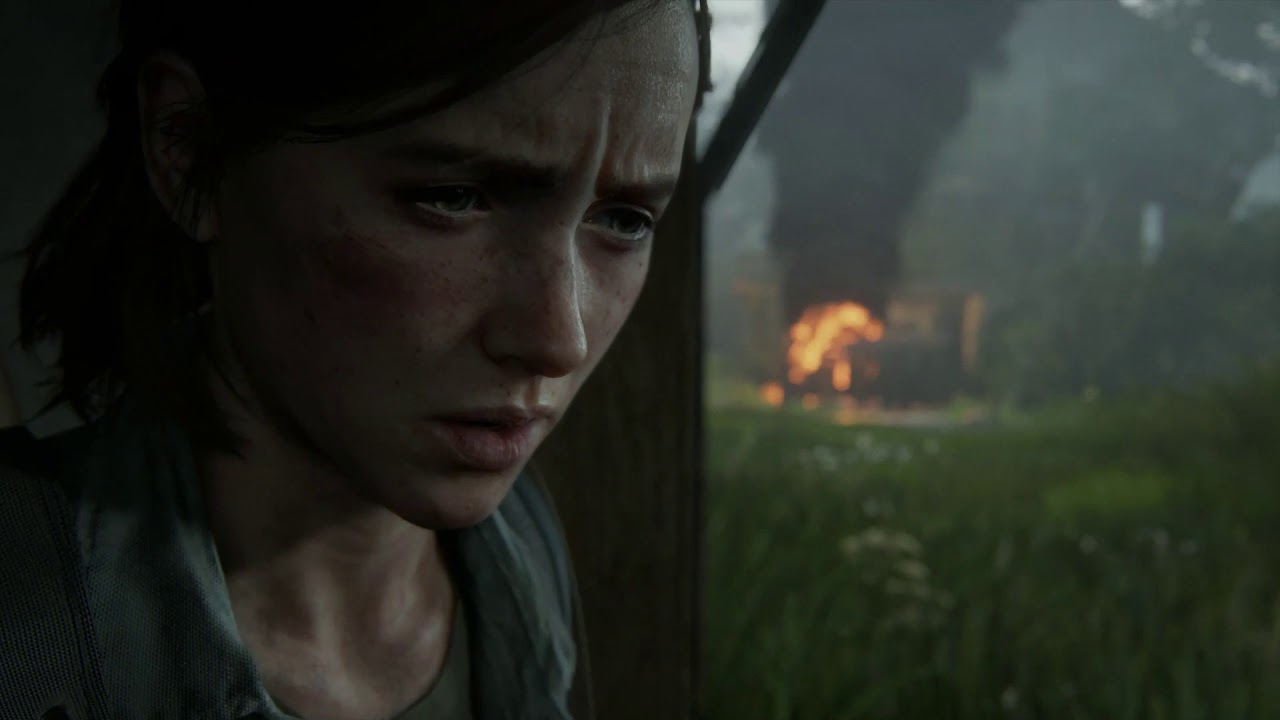 How Naughty Dog tried to trick us in The Last of Us Part II (spoilers) - VentureBeat