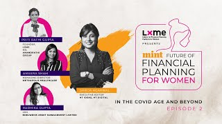 #Future of Financial Planning for Women: Facts must Drive Intention