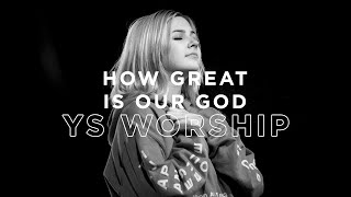 Download lagu How Great is Our God - Josie Buchanan (LIVE) | Young Saints Conference 2019