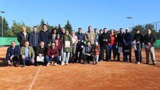 Prospreco Masters 2017 w Ostro³êce