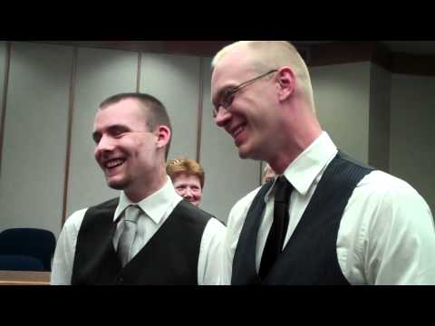 Civil Union Ceremony