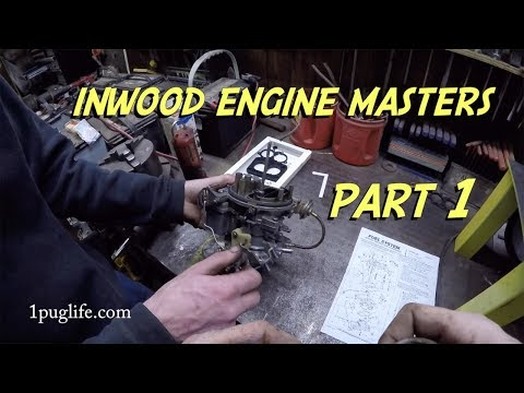 inwood engine masters