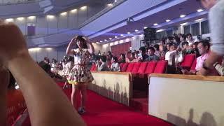 HKTBINGO LIVE 福岡公演 2日目