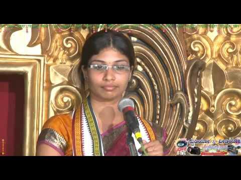 Butifull Voice Yakshagana