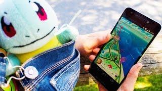 New York Bans Pokémon Go For Sex Offenders