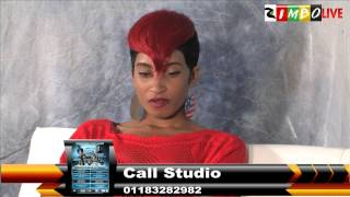 EXCLUSIVE- BEV THE DANCER FULL INTERVIEW ON THE REAL TALK SHOW WITH AUNTY JENNY
