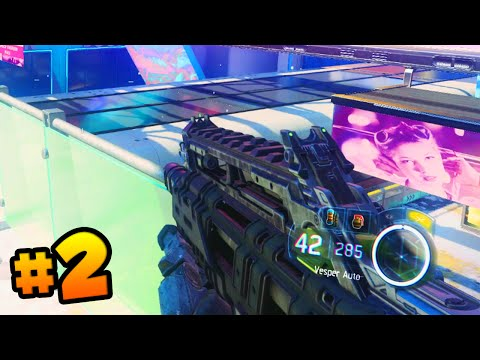 """Call of Duty BLACK OPS 3 Walkthrough (Part 2) - Campaign Mission 2 """"NEW WORLD"""" (COD 2015 HD)"""