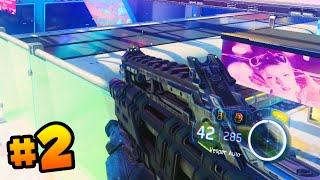 call of duty black ops 3 walkthrough part 2 campaign mission 2 new world cod 2015 hd