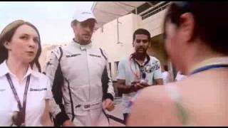 f1 rise and rise of jenson button 2009
