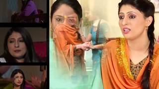 "Ambica Communications ... Sanjesh Ahuja's  ""Sita Haran"" Tv Serial for DD URDU"