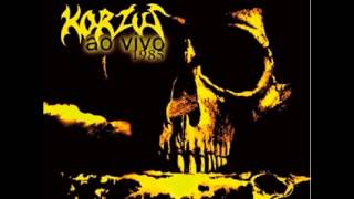 Korzus - 18 Speak English or Die ( live 85