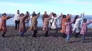 Chukchi Dance(Chukchi Dance., 2014-08-24T14:29:36.000Z)
