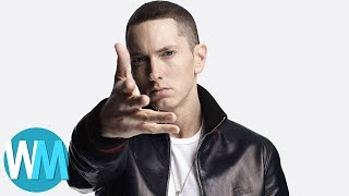 Скачать Top 10 Greatest Eminem Moments