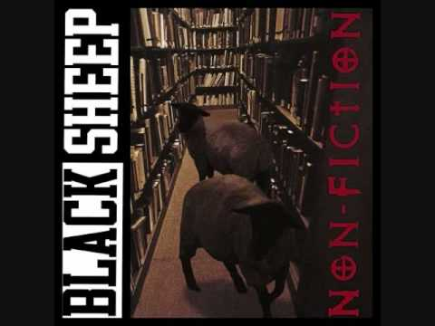 Black Sheep - Non-Fiction - Summa Tha Time