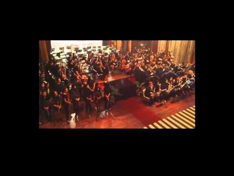 FOBISIA Orchestral Festival - Closing Concert