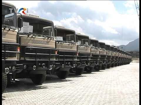 A Brassói tehergépkocsi gyár- ROMAN AUTOCAMIOANE BRAȘOV....magyar felirat