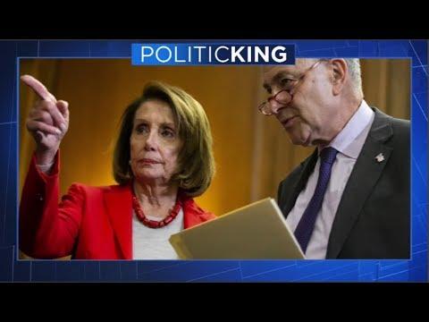 RT America: Nancy Pelosi to Trump: Reschedule State of the Union address