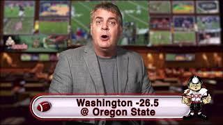 Week 5 College Football Free Picks – Tony George of Doc's Sports