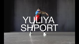 Lil Ronny MothaF – Up In The Air | Choreography by Yuliya Shport | D.Side Dance Studio