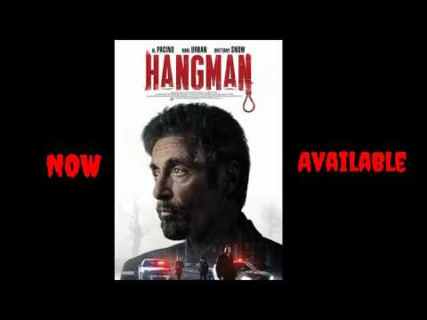 Hangman 2017 Mystery/Thriller Cml Theater Movie Review streaming vf